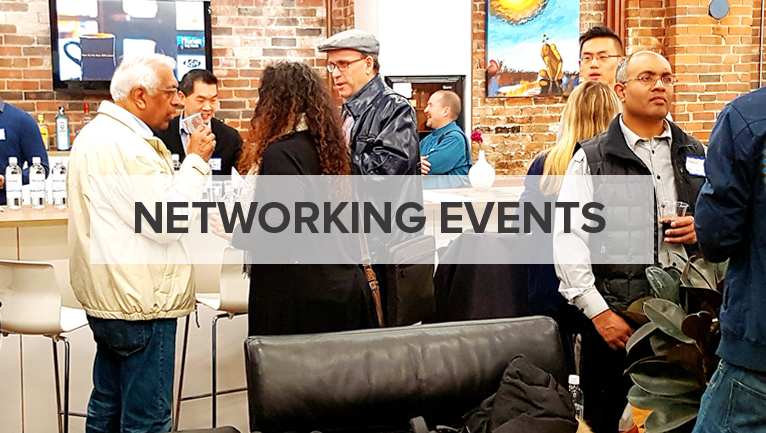 Networking Mixer – February 7th, 2019